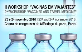 II Workshop - Vacinas em Viajantes